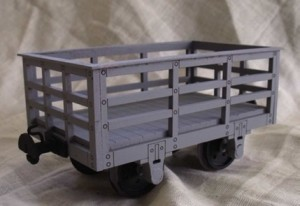 Acme Engineering Penrhyn Slate Wagon